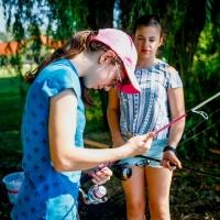 Gyermek horgásztábor - 2021._11