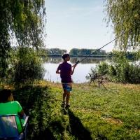 Gyermek horgásztábor - 2021._7