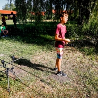 Gyermek horgásztábor - 2021._8